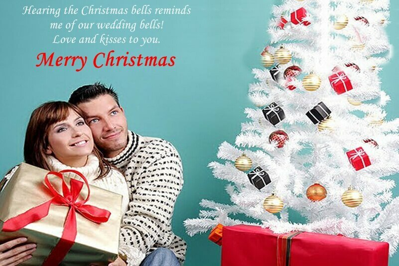 Christmas Love Quotes For Her