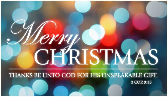 Wishing You Merry Christmas Quotes