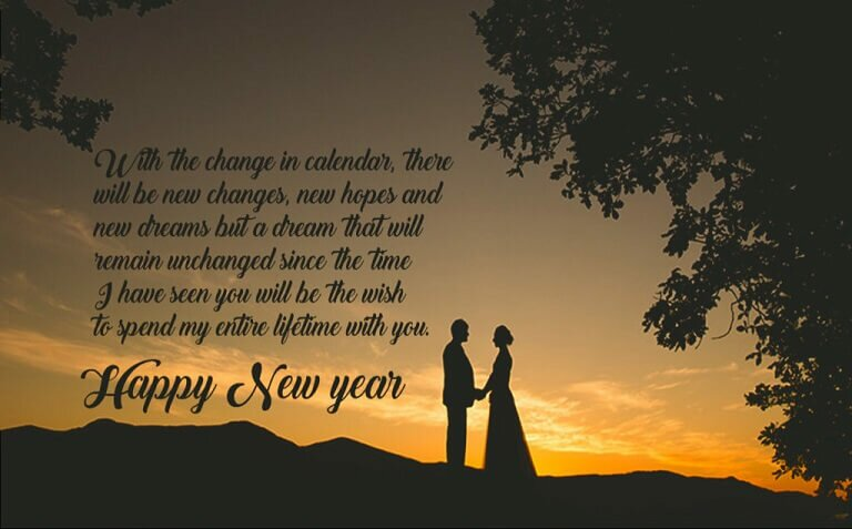 Happy New Year Messages SMS