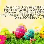 Happy Easter Wishes: Easter 2017 Wishes Greetings Messages Quotes With Images